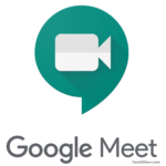 google meet for pc