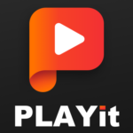 Playit for PC Video Player Download on Windows 7/10/8/XP