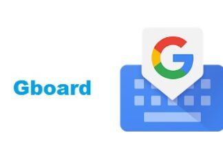 gboard for pc